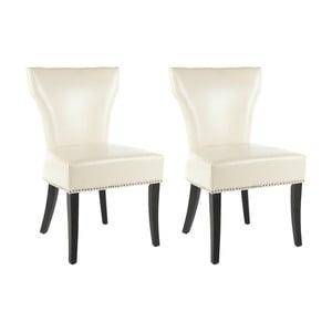 Sada 2 ks židlí Safavieh Gavin