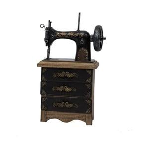 Dekorativní šicí stroj Antic Line