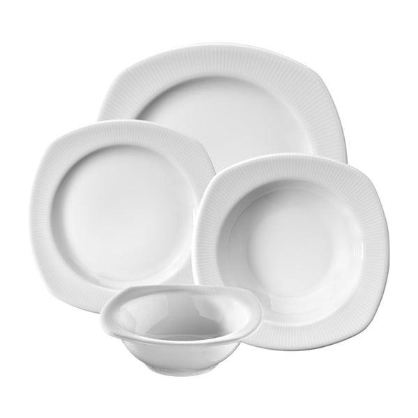 Carlo 24 db-os porcelán étkészlet - Kutahya