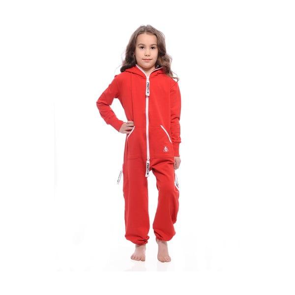 Dětský overal Summer Red,  4-5 let