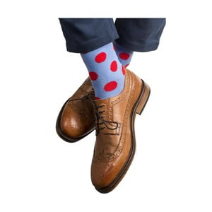 Unisex ponožky Funky Steps Braz, velikost39/45