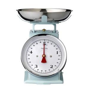 Kuchyňská váha Azur Retro
