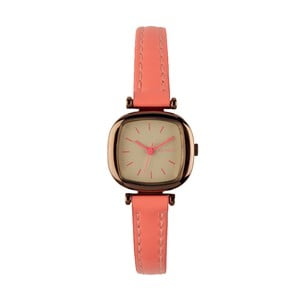 Hodinky Moneypenny Dayglow Coral