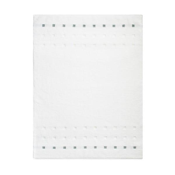 Předložka Quatro White, 75x100 cm