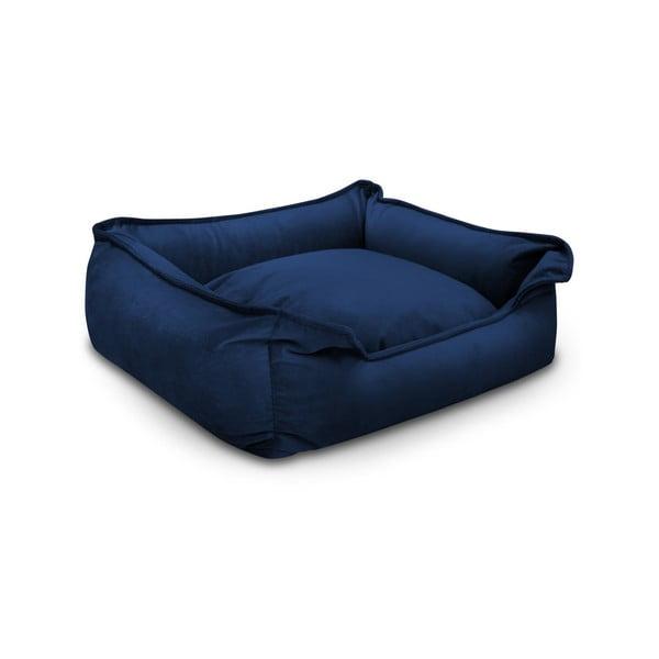 Modrý pelíšek pro psy Marendog Nebula Premium