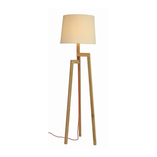 Stojací lampa Econ Wood Nature
