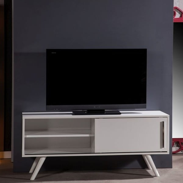 Televizní stolek Via