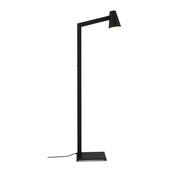 Černá volně stojící lampa Citylights Biarritz