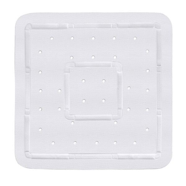 Florida fehér zuhanyszőnyeg, 55 x 55 cm - Wenko