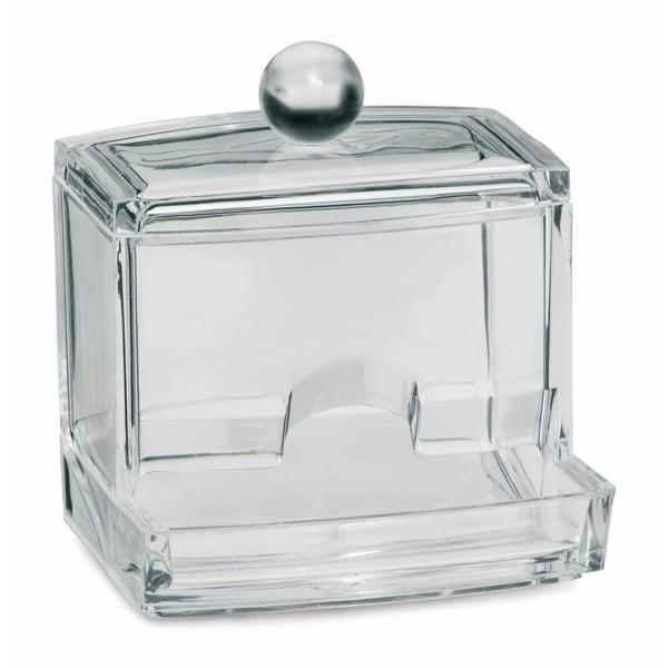 Kosmetická dóza Kela Safira Box, 9 cm