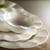 Sada 24 porcelánových talířů Kutahya Viktor
