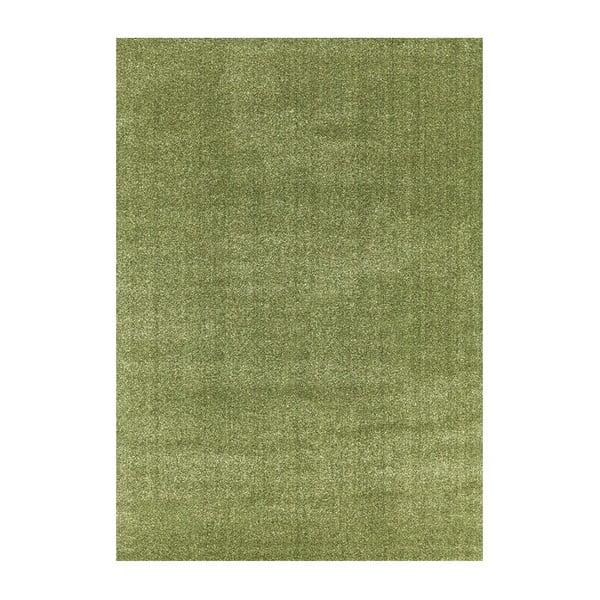 Koberec Manhattan Green, 133x190 cm