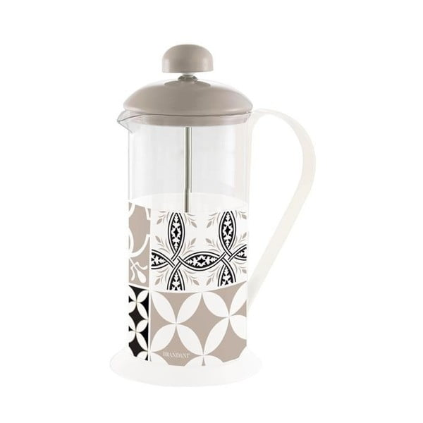 French Press Brandani Alhambra