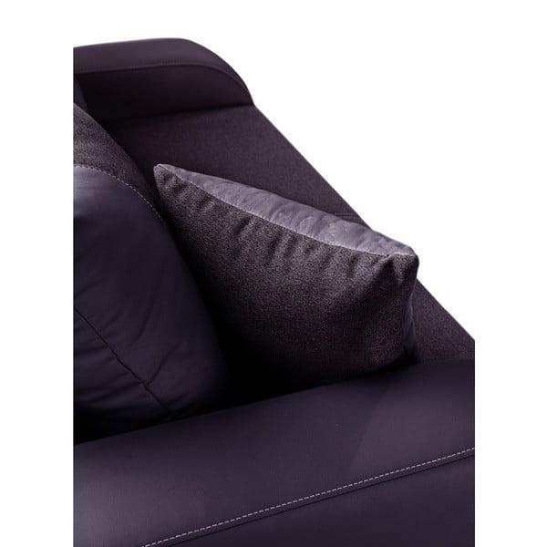 Canapea cu 2 locuri INTERIEUR DE FAMILLE PARIS Destin, mov