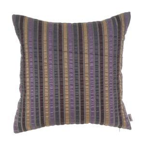 Povlak na polštář Apolena Siena, fialový