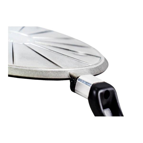 Tigaie antiadezivă pentru clătite Sirio Crepiera, ⌀ 28 cm