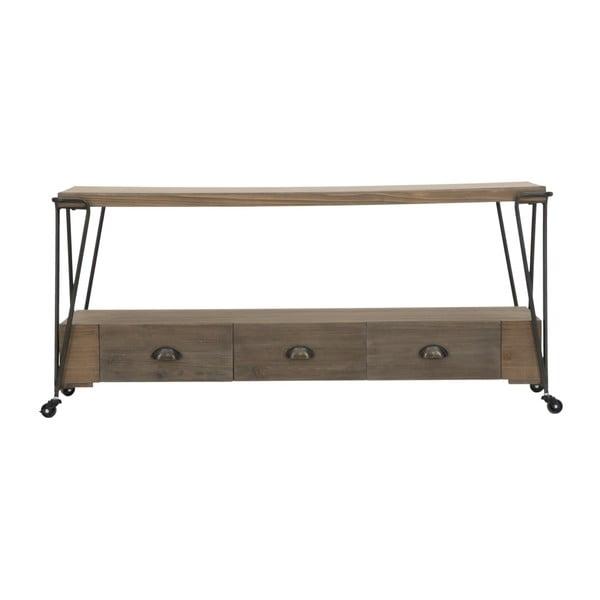 Pojízdný TV stůl Mauro Ferretti Cologne