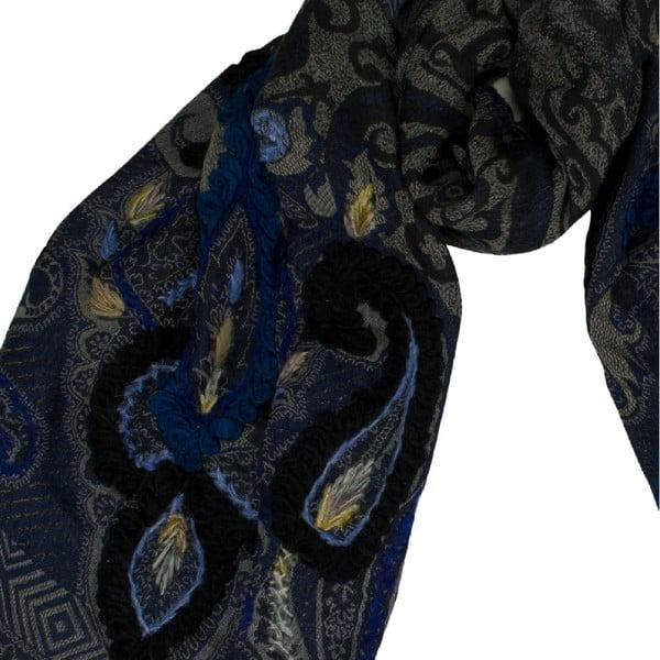 Šátek Lotta Blue