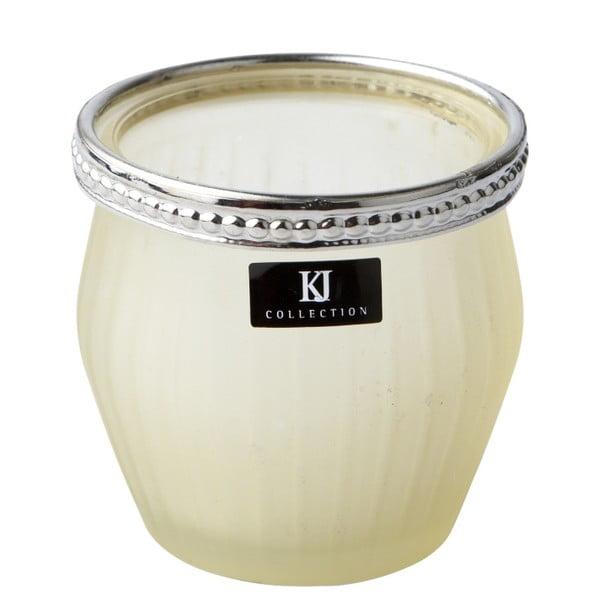 Svícen Hove Cream