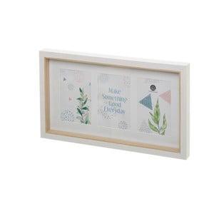 Závěsný rámeček na fotografie Unimasa, 41 x 24 cm
