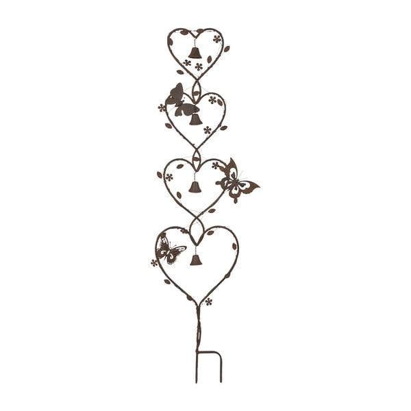 Zapichovací cedule na zahradu Spike, 135 cm