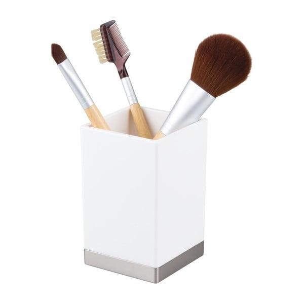 Clarity fehér kozmetikai rendszerező - iDesign