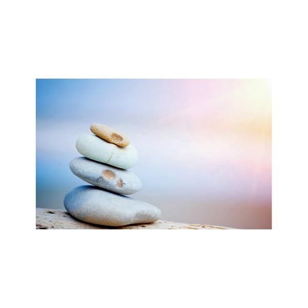 Obraz Zenové kamínky, 45x70 cm