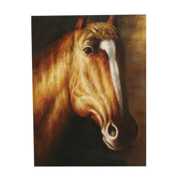 Olejová malba Bruna, 90x120 cm