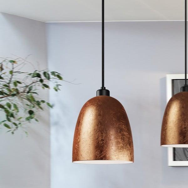 Dvojité světlo AWA Elementary copper/white/white