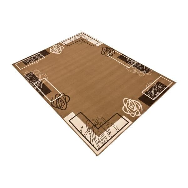 Koberec Hanse Home Prime Pile Classy Brown, 120 x 170 cm