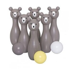 Dětský hrací set na bowling Bloomingville