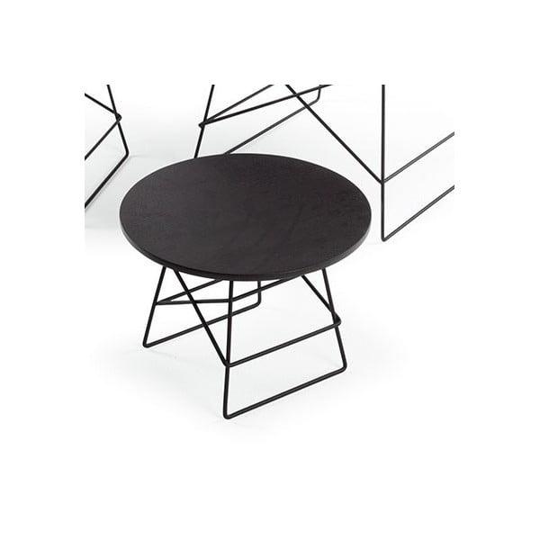 Odkládací stůl Grid, 35 cm