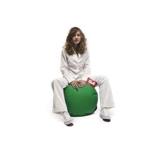 Sedací puf Mini, zelený