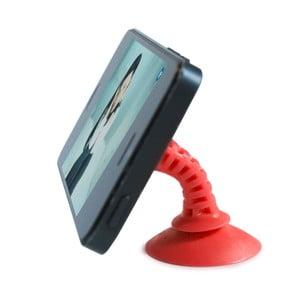Přenosný stojan na telefon Sucker Stand