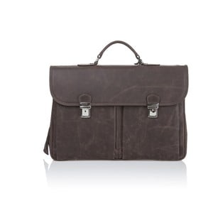 Pánská taška Ferruccio Laconi 001 Brown