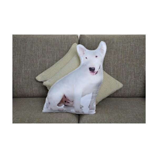 Polštářek Adorable Cushions Anglický bulteriér