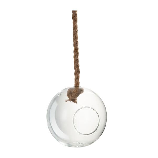 Závěsné terárium J-Line Hang Ball,průměr22cm