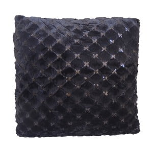 Polštář Black Nature, 45x45 cm