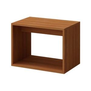 Konferenční stolek Noilla, 60 x 44 cm
