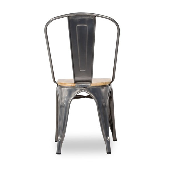 Židle Terek Vintage Wood