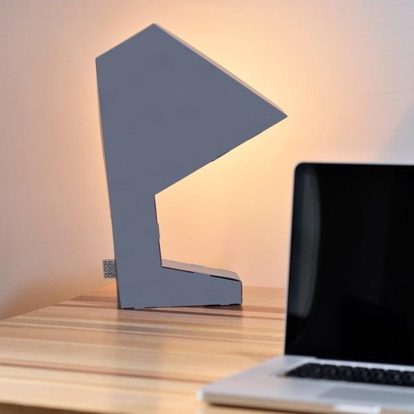 Kartonová lampa Amsterdam