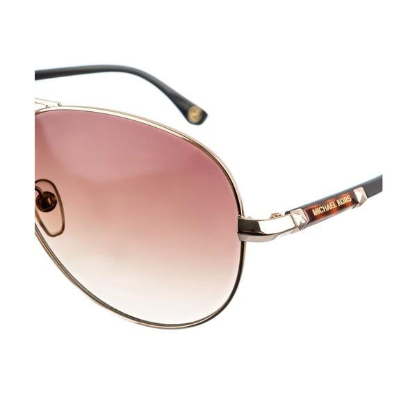 Pánské sluneční brýle Michael Kors M2477S Gold