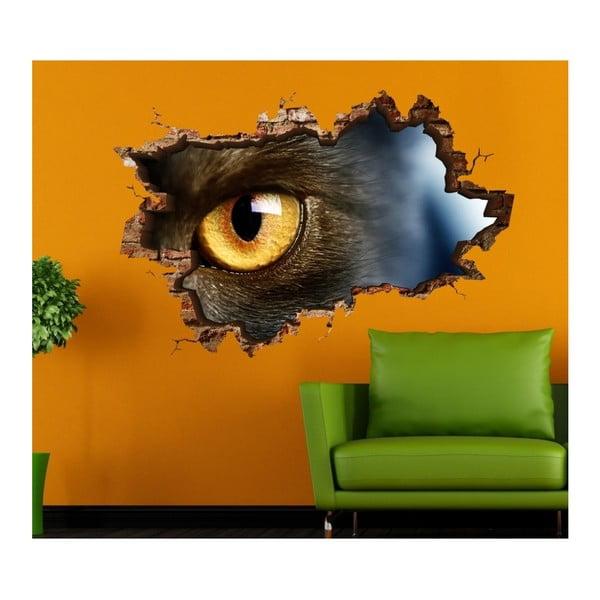 Autocolant de perete 3D Art Sophie, 135 x 90 cm