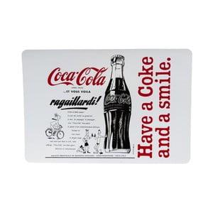 Prostírání Coca Cola Fondo