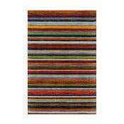 Ručně tuftovaný koberec Bakero Wimbledon Multi, 70x140cm