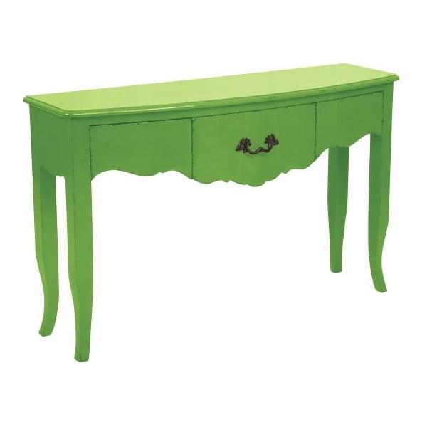 Konzolový stolek Tivoli Green