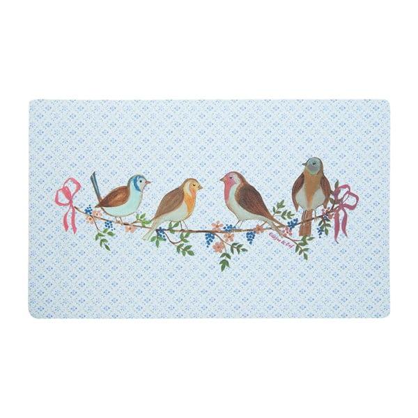 Rohožka Door Bird, 73x44 cm