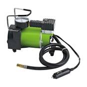 Compresor aer Fieldmann, verde