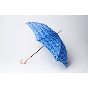 Deštník Cashmere, modrý