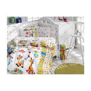 Dětský ložní set Oyun, 100x170 cm